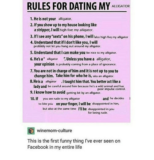 The 10 Golden Rules Of Being In A New Relationship