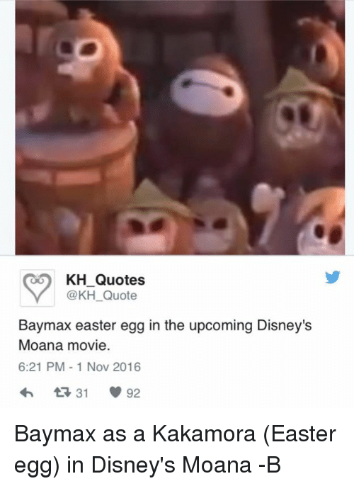 Disney Easter And Memes S KH Quotes A Quote Baymax