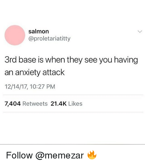 how to get over an anxiety attack