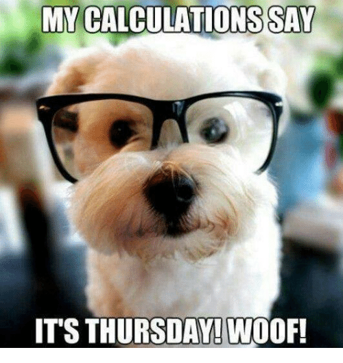 Funny Memes For Thursday : Best memes about its thursday