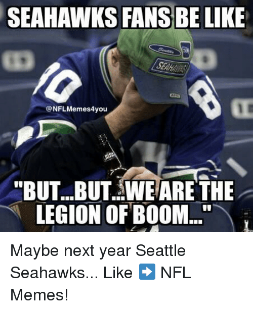 seattle seahawks fans funny - photo #23