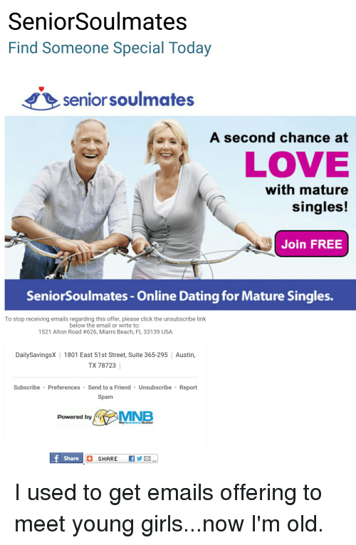 today show online dating for seniors