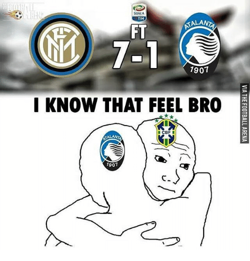 Feels Bro: SEREA  TIM  KALANZ  7907  I KNOW THAT FEEL BRO  E  CBF  KALAWr  1901