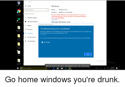 how to find my win 10 digital license