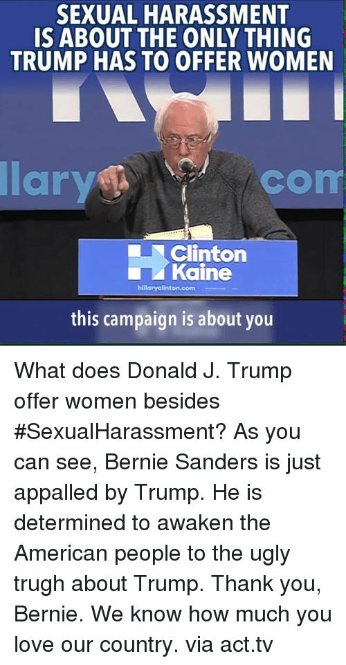 Who Do You Report Sexual Harassment To
