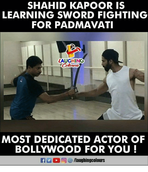 Bollywood, Sword, and Indianpeoplefacebook: SHAHID KAPOOR IS  LEARNING SWORD FIGHTING  FOR PADMAVAT  AUGHINO  MOST DEDICATED ACTOR OF  BOLLYWOOD FOR YOU!