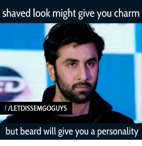 Funny beard memes of 2016 on sizzle 9gag for Charming personality
