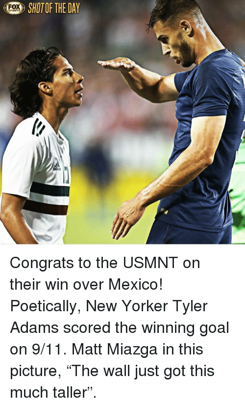 usmnt: SHITOF THE DAY  0003