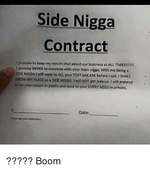 side girl contract bigking keywords and pictures