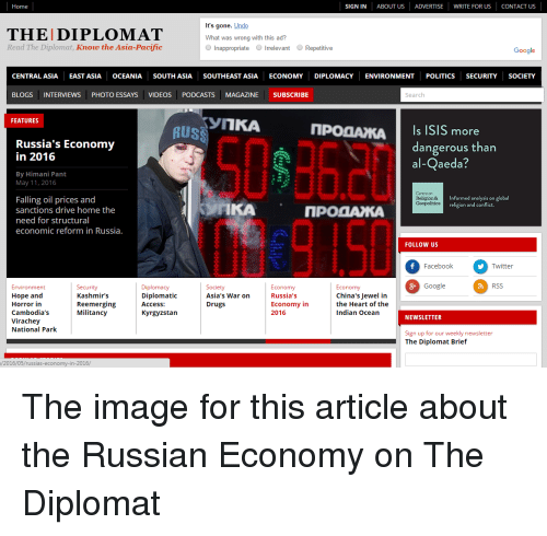 an environmental analysis of russia economics essay Europe market analysis on fitch solutions credit and macro  russia's weak  economic recovery repressing drug sales growth fitch solutions / article.