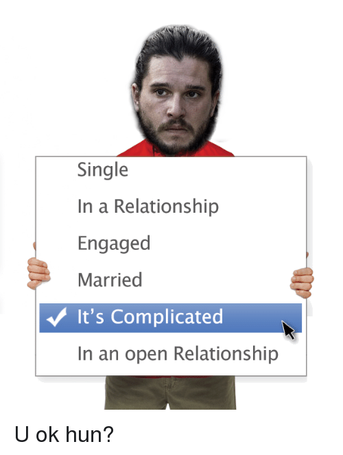 relationship and engaged