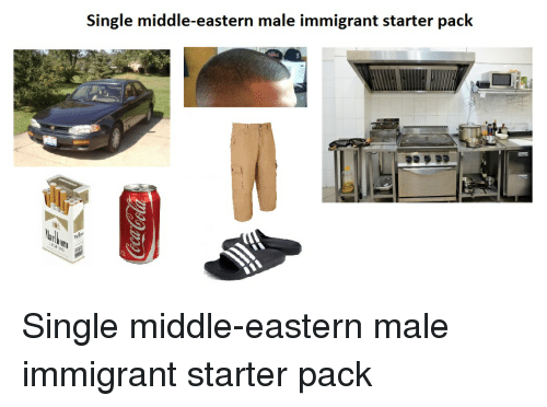 Powhattan middle eastern single men