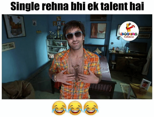 Single rehna