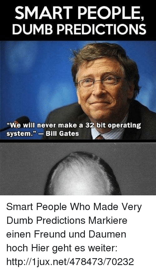 Are we really Smart or dumb???