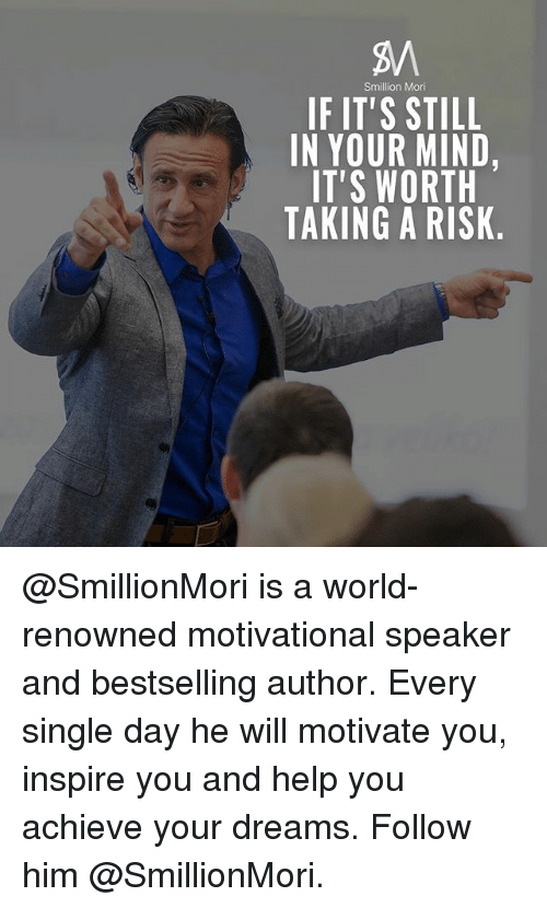 25+ Best Memes About Motivational Speaker | Motivational ...