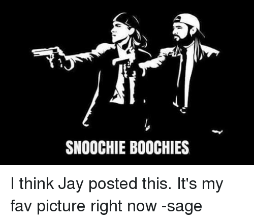 Jay And Silent Bob Have Their Own Cannabis Line Coming Out Link In
