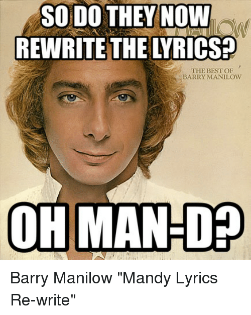 so do they now the best of barry manilow oh 19646998 🔥 25 best memes about barry manilow barry manilow memes