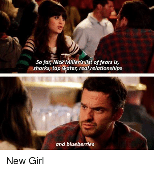 25+ Best Memes About New Girls