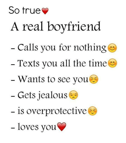 a real boyfriend would quotes - photo #11