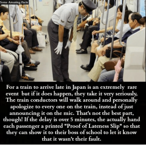 Fun for the train passengers part 1
