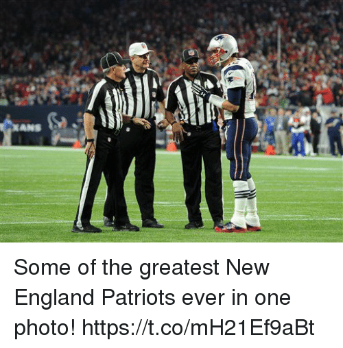 England, Football, and New England Patriots: Some of the greatest New England Patriots ever in one photo! https://t.co/mH21Ef9aBt