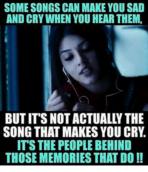 Songs That Will Make You Cry Uncontrollably | MetroLyrics