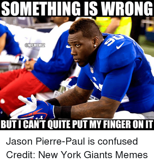25+ Best Memes About New York Giants