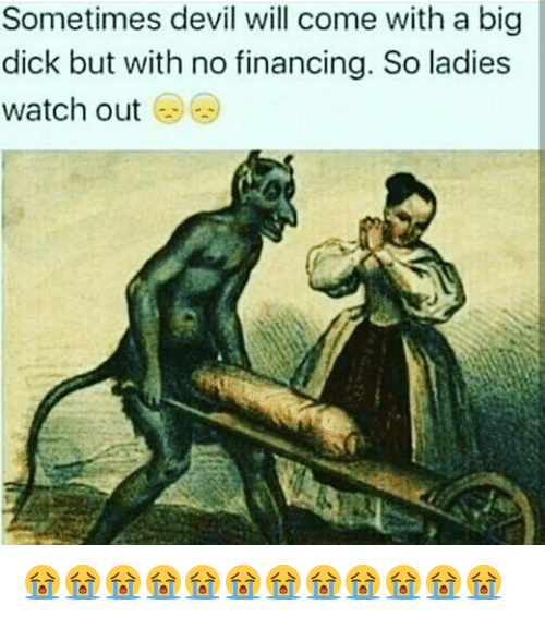 big dick ladies Ladies, Is a big dick THAT much better?
