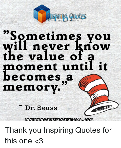 Dr Seuss Memory: 25+ Best Memes About Quotes