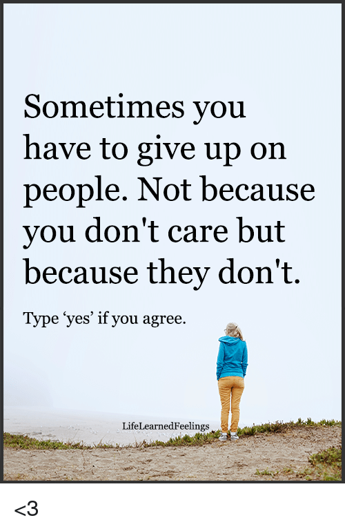 """when to give up on dating someone Vicki larson's omg chronicles  if someone that you are interested in dating doesn't want to date you,  but would """"give it up"""" if i found someone."""