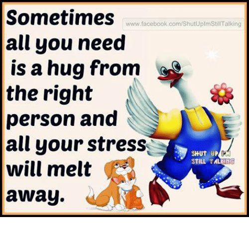 I Want To Cuddle With You Quotes: Funny Hug Memes Of 2016 On SIZZLE