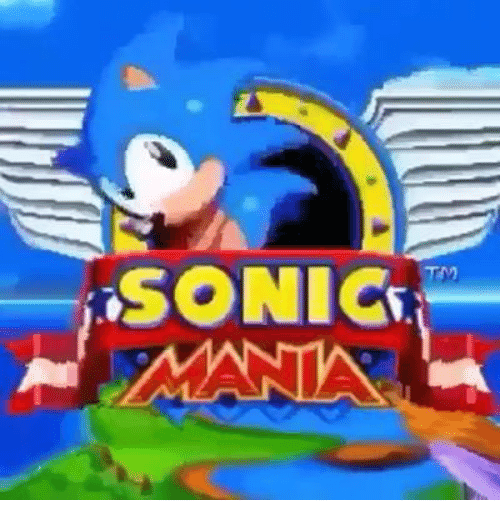 Sonic, Dank Memes, and Sonically: SONIC