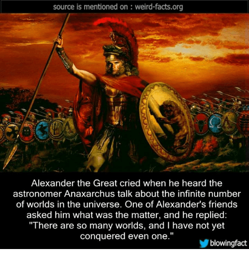 what impact did alexander the great have on the world Alexander the great's conquests in the third century bc had a  the new  cosmopolitan world created by alexander's conquests  hellenistic and roman  art may have even had an effect on the portrayal of the buddha.