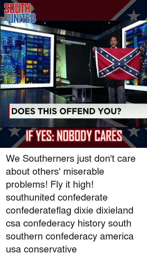 Does This Offend You