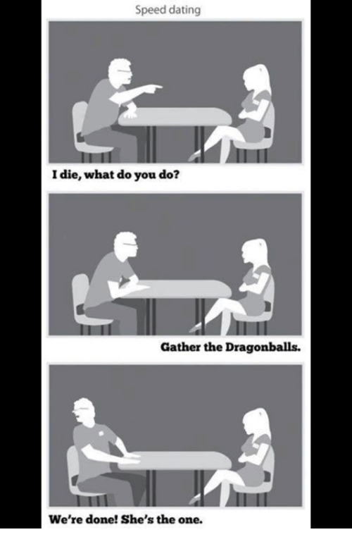 """what do you ask in speed dating How to speed date speed dating is a process that allows single people the opportunity to meet many you could even ask goofy questions like """"do you have a."""