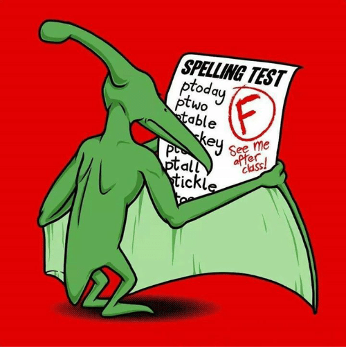 🤖: SPELLING mEST  two  able  ey See me  tal  CUSS  tickle