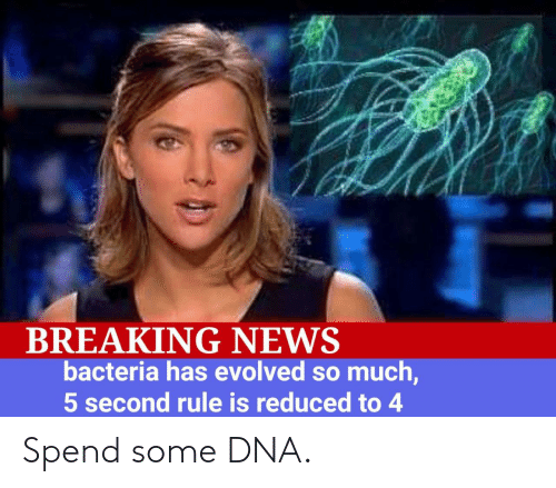 Spend: Spend some DNA.