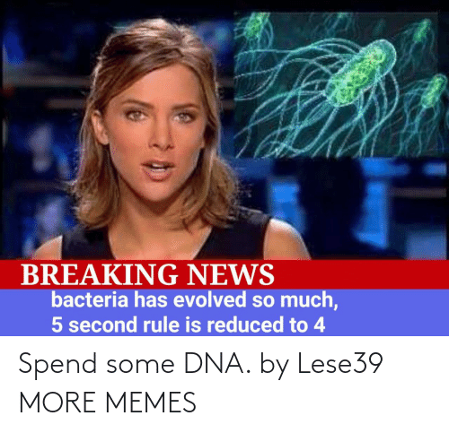 dna: Spend some DNA. by Lese39 MORE MEMES