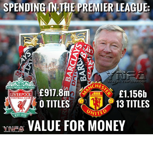 25 Best Memes About Epl: 25+ Best Memes About Liverpool Football Club