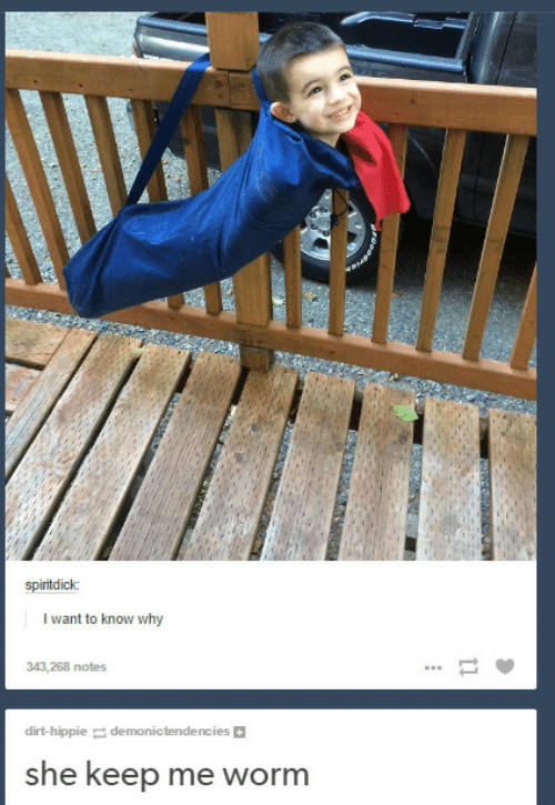 dirt: spiritdick:  I want to know why  343,268 notes  dirt-hippie demonictendencies  she keep me wornm