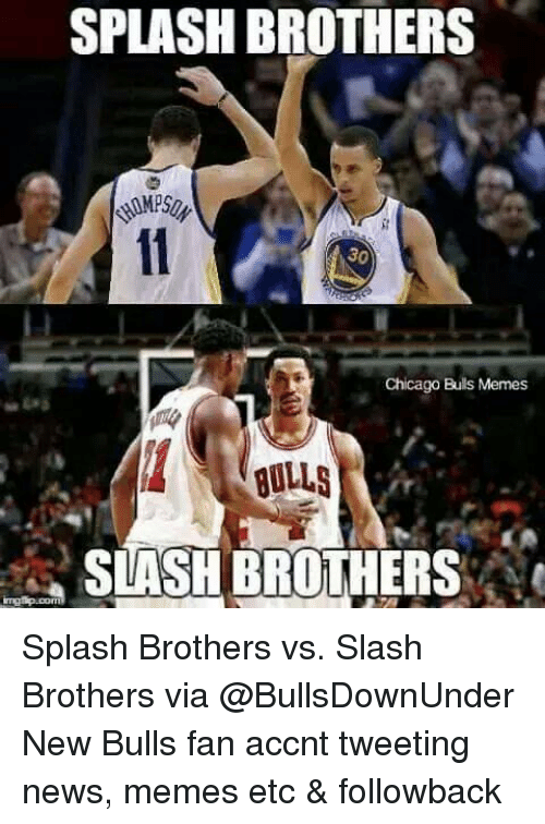 Funny Splash Brothers Memes Of 2016 On Sizzle Nba