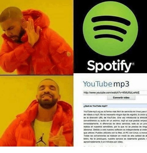 25 Best Memes About Spotify: 25+ Best Memes About Mp3
