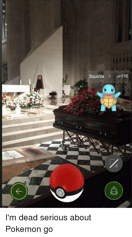 how to catch a squirtle in pokemon go