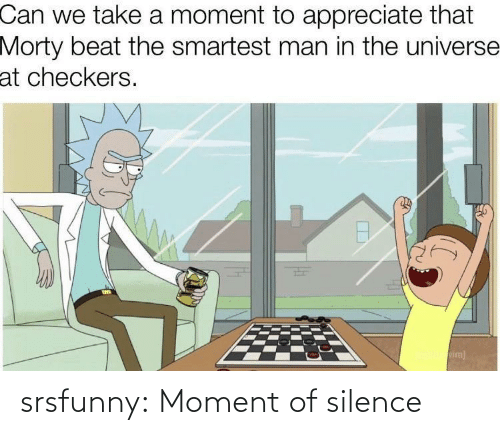 Silence: srsfunny:  Moment of silence