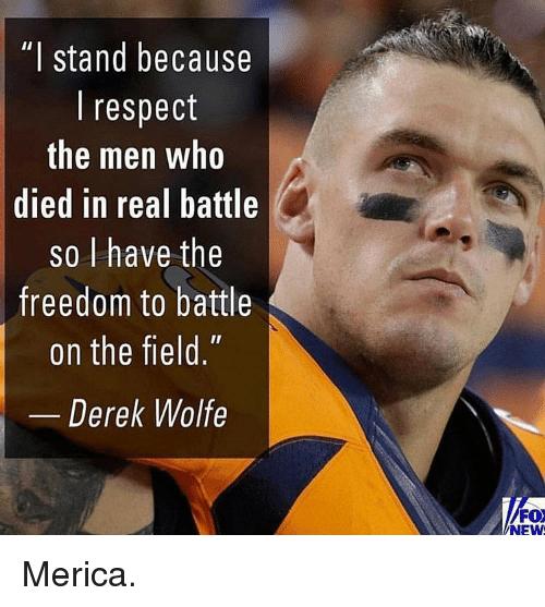 """Memes, Respect, and Freedom: """"