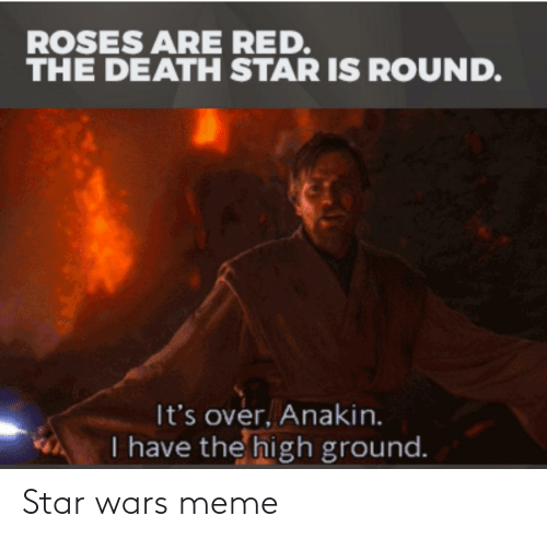 star wars meme: Star wars meme