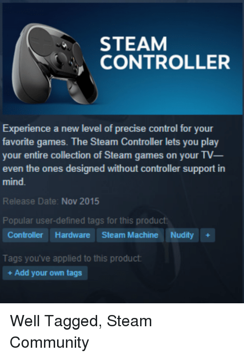 Steam controller release date in Brisbane