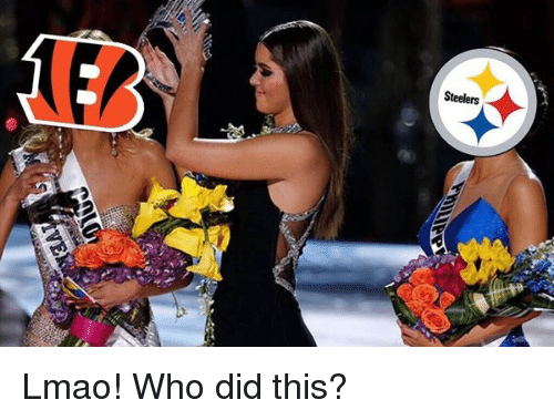Mike Tomlin: Steelers Lmao! Who did this?