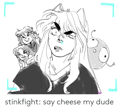 Dude, Target, and Tumblr: stinkfight:  say cheese my dude