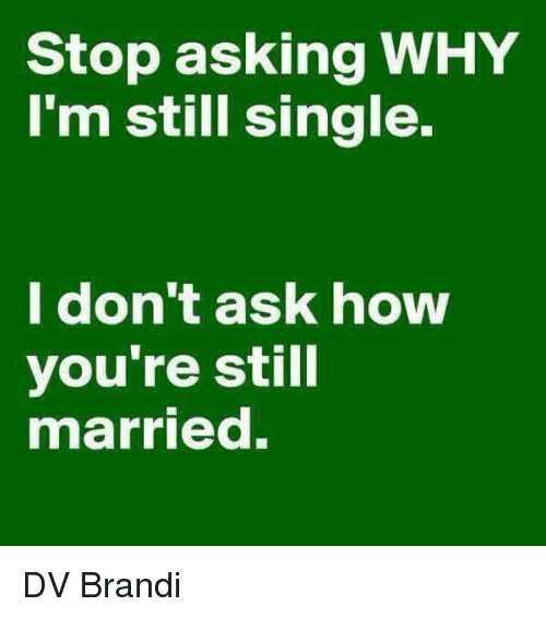 You are asking dating a married woman